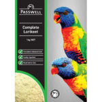 Passwell Passwell Complete Lorikeet