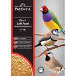 Passwell Passwell Finch Soft Food 1kg