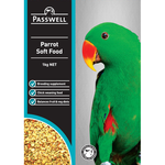Passwell Passwell Parrot Soft Food 1kg