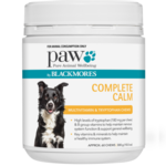 PAW Blackmores Paw Blackmores Complete Calm Chews