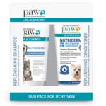 PAW Blackmores Paw Blackmores Itchy Skin Shampoo And Conditioner Duo