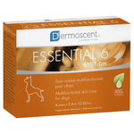 PAW Blackmores Paw Essential 6 Spot On For Small Dogs