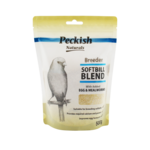 Peckish Peckish Naturals Breeder Softbill Blend Egg And Mealworm 500g