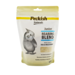 Peckish Peckish Naturals Junior Rearing Blend Egg And Mealworm