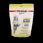 Peckish Peckish Naturals Lorikeet Blend Banana 500g