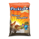 Peckish Peckish Poultry Grower Crumbles