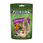 Peckish Peckish Small Animal Treats Carnival