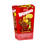 Peters Peters Wormies Dried Mealworms