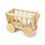 Petface Petface Small Pet Hay Cart