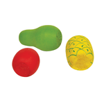 Petface Petface Small Pet Nibblers Wooden Fruit