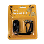 Petface Petface Training Aid Clicker Dog