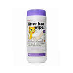 Petkin Petkin Litter Box Wipes