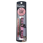 PetLife Petlife Fashion Cat Collar She Gone Wild