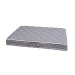 PetLife Petlife Odour Resistant Ortho Quilted Mattress