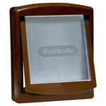 Staywell Petsafe Staywell Pet Door Original Brown