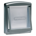 Staywell Petsafe Staywell Pet Door Original Silver