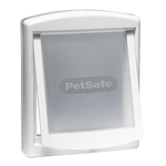 Staywell Petsafe Staywell Pet Door Original White