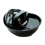 Pioneer Pioneer Ceramic Pet Fountain Raindrop
