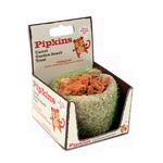 Pipkins Pipkins Small Pet Garden Snacks Carrots
