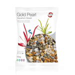 Pisces Pisces Natural Products Gravel Gold Pearl