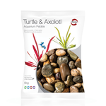 Pisces Pisces Natural Products Turtle And Axolotl