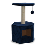 Playmate Playmate Cat Tree Bluegum