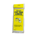 Poowee Poowee Cat Litter Tray Liner
