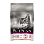 Pro Plan Pro Plan Adult Cat Delicate