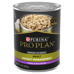 Pro Plan Pro Plan Adult Weight Management Cans 368g x 12