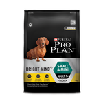 Pro Plan Pro Plan Bright Minds Dry Dog Food Senior Small Breed 2.5kg