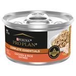 Pro Plan Pro Plan Wet Cat Food Adult Chicken Rice In Gravy