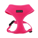 Puppia Puppia Neon Harness Pink