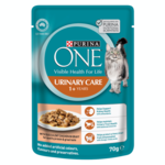 Purina One Purina One Adult Urinary Care Chicken Wet Cat Food
