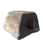 Rogz Rogz Cat Igloo Jumping Cat