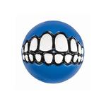 Rogz Rogz Grinz Ball Blue