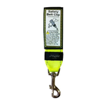 Rogz Rogz Safety Belt Fluro