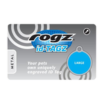 Rogz Rogz Scratchie For Metal Id Tagz