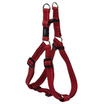 Rogz Rogz Step In Harness Red