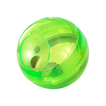 Rogz Rogz Treat Dispenser Tumbler Lime
