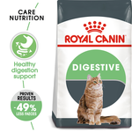 Royal Canin Royal Canin Adult Digestive Care Dry Cat Food