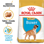 Royal Canin Royal Canin Boxer Junior (Boxer Puppy) 12kg