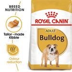 Royal Canin Royal Canin Bulldog Adult 12kg