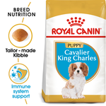 Royal Canin Royal Canin Cavalier King Charles Junior Dry Dog Food 1.5kg
