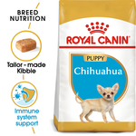 Royal Canin Royal Canin Chihuahua Junior Dry Dog Food 1.5kg