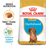 Royal Canin Royal Canin Dachshund Junior Dry Dog Food 1.5kg