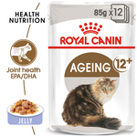 Royal Canin Royal Canin Feline Ageing 12 In Jelly