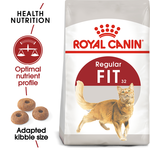 Royal Canin Royal Canin Feline Fit