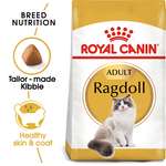 Royal Canin Royal Canin Feline Ragdoll 10kg