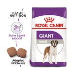Royal Canin Royal Canin Giant Adult (45kg Plus)
