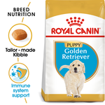 Royal Canin Royal Canin Golden Retriever Junior (Puppy) 12kg